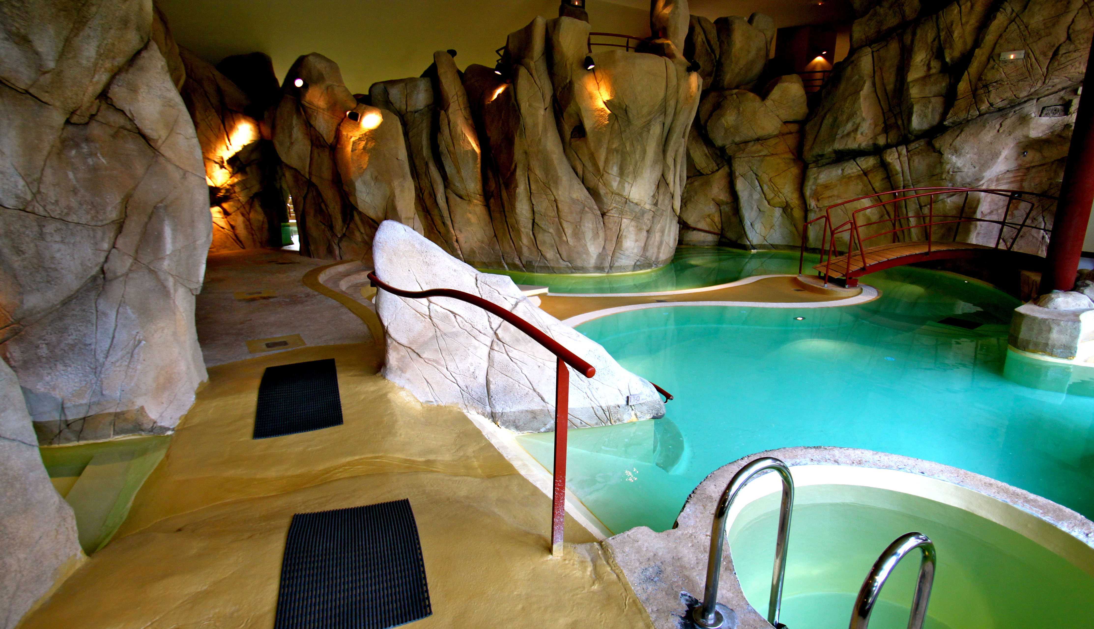 Wellness Centres Pyrenees2vallees