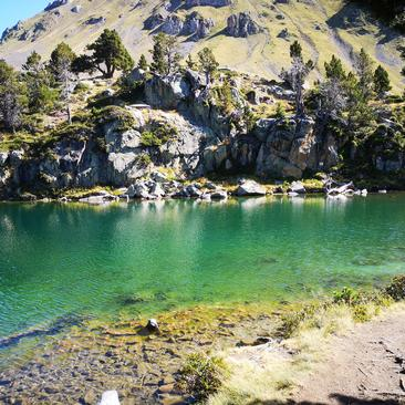 4 summer activities to do in the Pyrenees